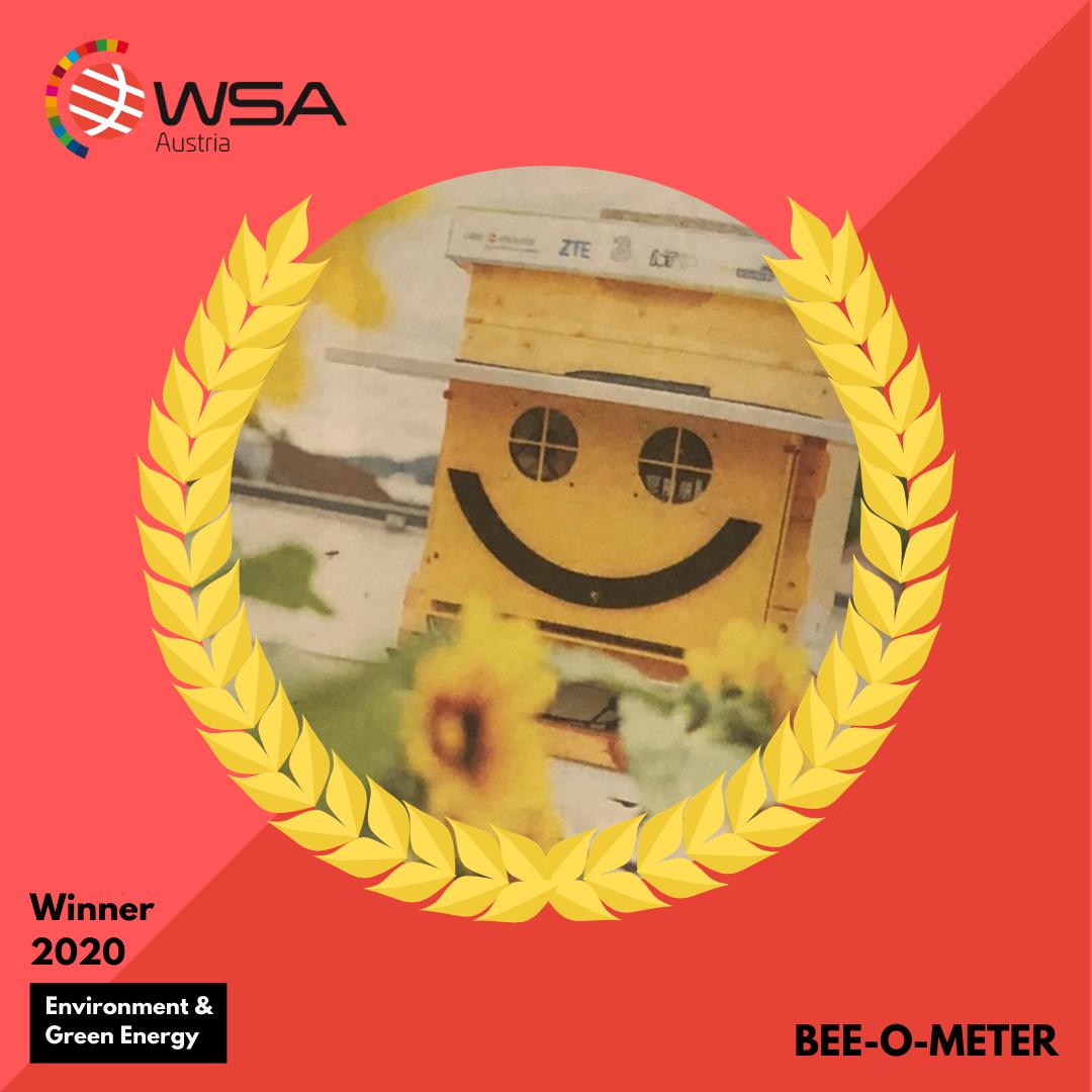 Bee-O-Meter