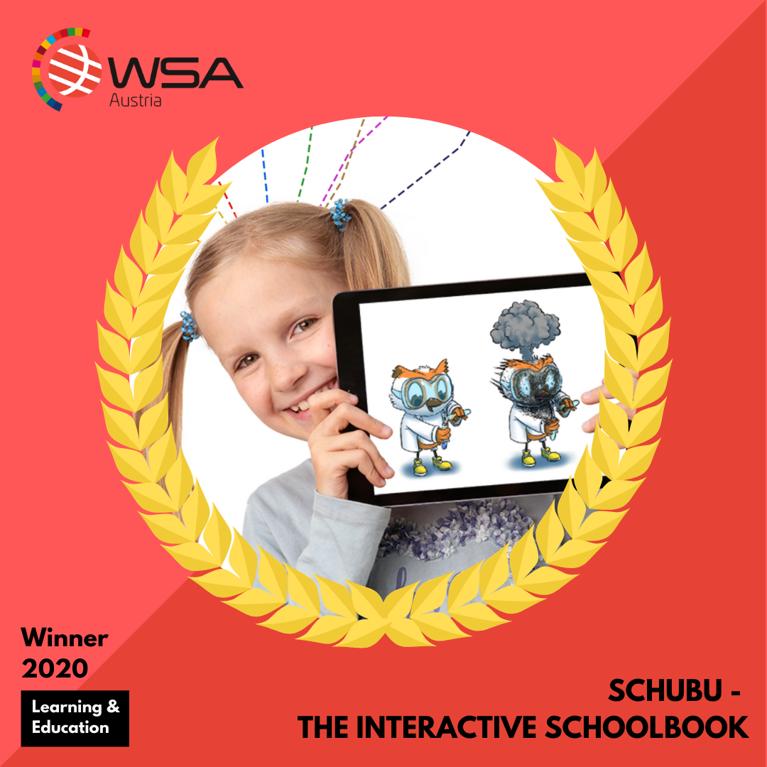 SchuBu - the interactive schoolbook